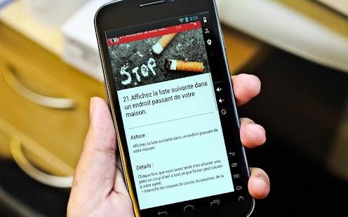 Le codage du fumer omsk les prix