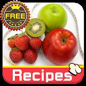 Recipe : Healthy Food (FREE)