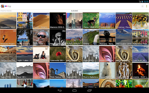 Pictarine: Your News in Photos - screenshot thumbnail