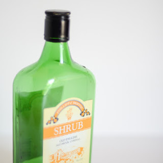 How to Make Shrub (A Tangy Fruit Syrup for Beverages).
