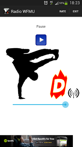 Radio All Dance