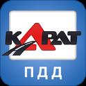 ПДД Карат icon