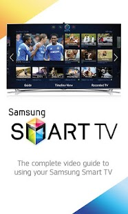 How to Download Samsung SmartTV Apps - YouTube