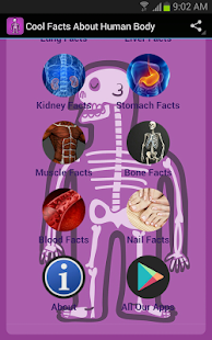 有关人体的事实 醫療 App-癮科技App