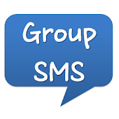 Group SMS (Contact Group Base)