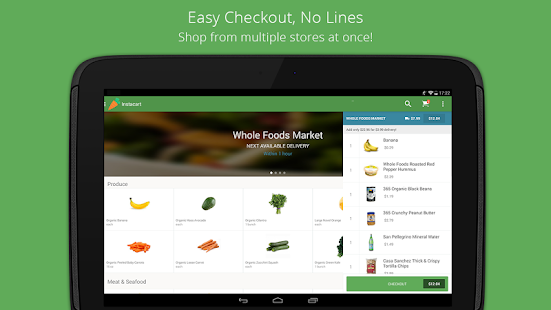 Instacart: Grocery Delivery Screenshot 15