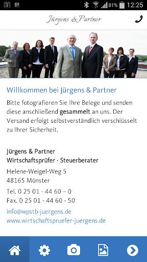 Jürgens und Partner