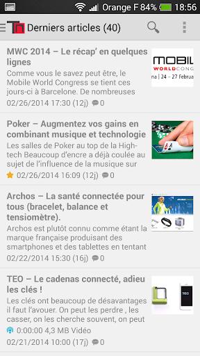 Technews.fr