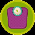 تطبيق الحمية icon