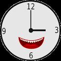 Talking Clock - SprechUhr icon