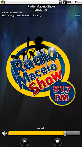 Radio Maceio Show