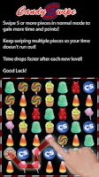 Screenshot of Candy Swipe® 2.0 FREE