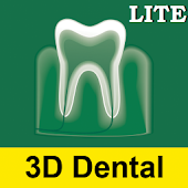3D Dental:A-Z LITE