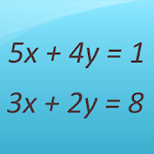 Linear Equations Pro