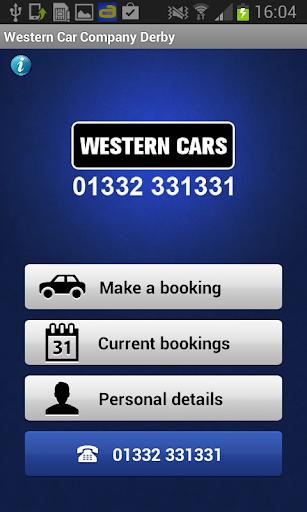 Western Cars Derby