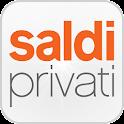 SaldiPrivati – Shopping online icon