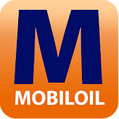 Mobiloil Account Access Tablet