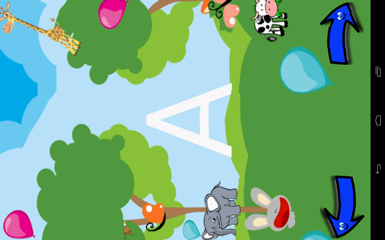 kids learn words free android apps on google play