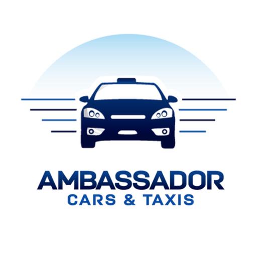 Ambassador Cars LOGO-APP點子