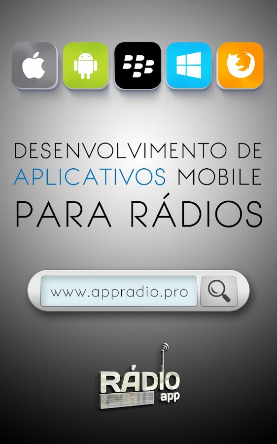 Radio Colinas FM- screenshot