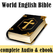 World English Bible Text & MP3  Icon