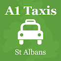 A1 Taxis St Albans icon