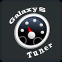 Galaxy Tuner logo