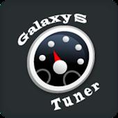 Galaxy Tuner