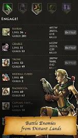 Age of Legends: Kingdoms RPG Screenshot 3
