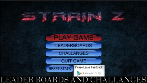 Strain-Z