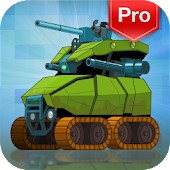 Toy Tower Defense Pro