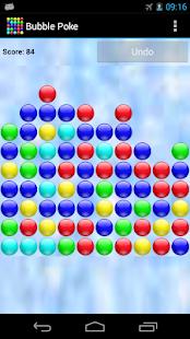 [Bubble Poke™] Screenshot 3