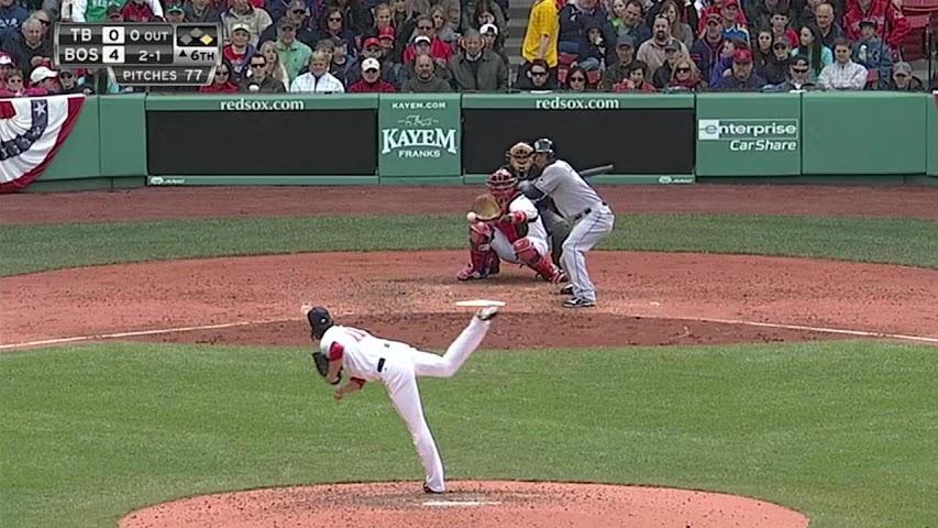 android MLB.com At Bat Screenshot 15