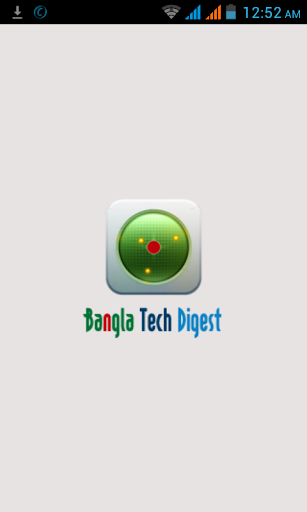 Bangla Tech Digest