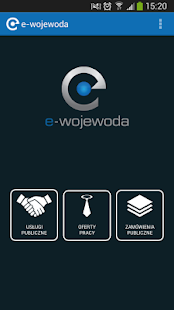 e-wojewoda- screenshot thumbnail