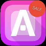 Aurora UI Square - Icon Pack v1.2.0