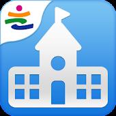울산교육청학교통합홈페이지