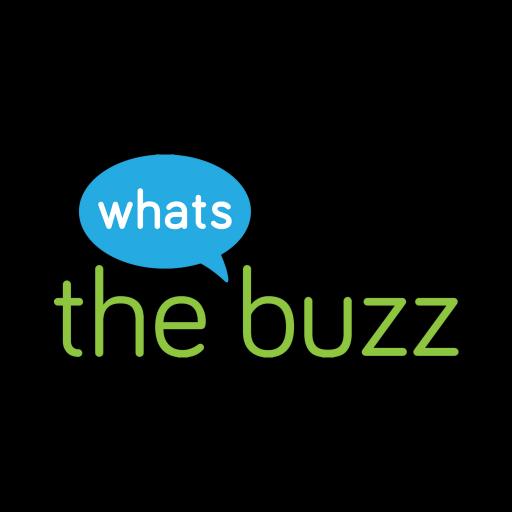 What's The Buzz? LOGO-APP點子