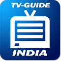 Live india tv guide icon
