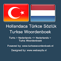 Dutch Turkish Dictionary icon