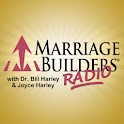 Marriage Builders® Radio logo
