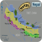 Nepal Hotel Booking 80% Off