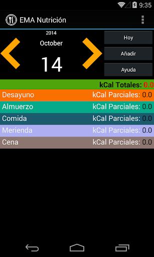 【免費健康App】EMA Nutrición-APP點子