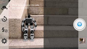 Screenshot of Twin Camera N