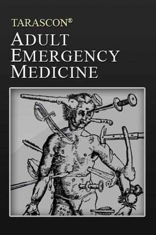 Tarascon Emergency Medicine Screenshot 0