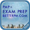 PMP Exam Coach - 400 Questions icon