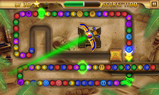 Egypt Zuma Temple Of Anubis Android Appcrawlr