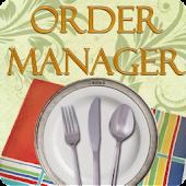Order Manager(ver.User)
