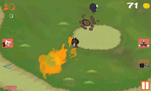 Great Ninja Clash 2.016.5 screenshots 3