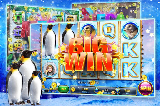 【免費博奕App】Slots™ - Bonanza slot machines-APP點子